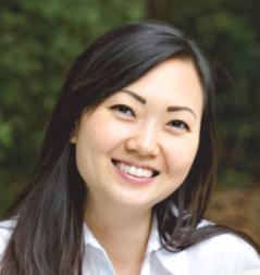 Nami Yu, Ph.D., CRC