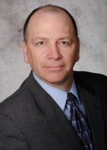 Reg Gibbs Business Portrait for Valley FCU